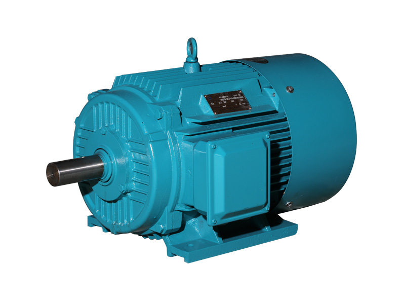 永磁电机节能改造节电率20%-50%